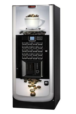 Торговые автоматы как инструмент маркетинга